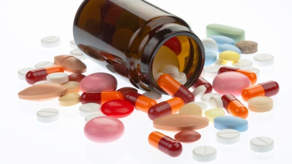 cel mai puternic medicament comun)
