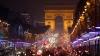 Începe FEERIA SĂRBĂTORILOR de iarnă. Champs Elysee s-a transformat într-un spectacol de lumini