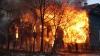 O mamă şi cinci copii AU ARS DE VII într-un incendiu devastator în Rusia