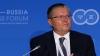 Ministrul rus al Economiei, reţinut pentru luare de mită, a fost pus sub acuzare oficială