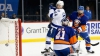 New York Islanders, învinsă de Tampa Bay Lightning cu 0-4