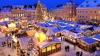 ATMOSFERĂ FEERICĂ! Topul celor mai frumoase destinaţii din Europa pentru Crăciun