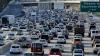 Ambuteiaje SPECTACULOASE! Cozi URIAŞE pe autostrăzi în Statele Unite (VIDEO)