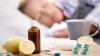 Primul caz de gripă din acest sezon, înregistrat în Moldova. Sfaturile medicilor pentru a ţine boala la distanţă