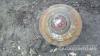 CADOU PERICULOS! Doi copii din satul Chiriet-Lunga au adus acasă două mine antitanc (FOTO)