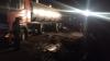 Accident îngrozitor în Ucraina. Automobilul în care se aflau patru soldaţi, rupt în două (VIDEO)