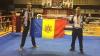 Aurel Ignat şi Dumitru Sârbu au devenit campioni europeni la Muay-Thai