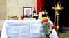 DSE şi Guvernul vor oferi ajutoare financiare familiei pompierului-erou, Ivan Nogailîc