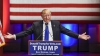 Donald Trump a anunțat o înăsprire substanţială a sancţiunilor împotriva Iranului