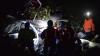 Columbia: Operațiunile de salvare a victimelor catastrofei aviatice, suspendate din cauza ploii abundente