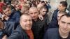 ALEGERI MOLDOVA, TURUL II: O MULȚIME URIAȘĂ de oameni așteaptă să voteze  în Irlanda