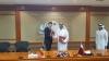 VESTE BUNĂ! A fost semnat Acordul privind Serviciile Aeriene cu statul Qatar