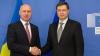 Pavel Filip: UE va acorda Moldovei peste 100 de milioane de euro, dintre care 40 de milioane sub formă de grant