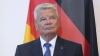 Preşedintele Germaniei: Uniunea Europeană trebuie să facă o pauză în ceea ce priveşte extinderea sa