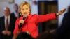 Susţinătorii lui Hillary Clinton, îndemnaţi să meargă spre case