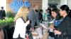 Târg de cariere la UTM. Studenţii, mulţumiţi de ofertele potenţialilor angajatori