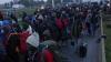 Aproape 5.000 de refugiați, transferați în alte regiuni ale Franței. Ce spun autorităţile