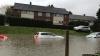 Vremea face ravagii în Marea Britanie: Mai multe localități, afectate de INUNDAȚII PUTERNICE