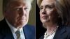 Profilurile alegătorilor americani. Cine a votat pentru Hillary Clinton şi cine pentru Donald Trump