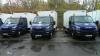 ACC a procurat 30 de maşini în cadrul unei licitaţii internaţionale