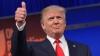 Donald Trump l-a desemnat pe senatorul Jeff Sessions procuror general al SUA