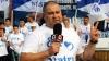 Activistul PN, Felix Grincu a fost plasat în arest pentru 30 de zile
