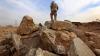 Teroriştii din gruparea Statul Islamic au distrus orașul Nimrud, vechi de peste 3.000 de ani