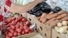 Toamna ne aduce preţuri mai mari! Fructele și legumele autohtone S-AU SCUMPIT