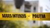 CAZ TRAGIC la Edineţ. O femeie a murit după ce tavanul casei s-a prăbuşit peste ea