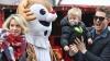 MOMENTE GROAZNICE pentru interpretul Michael Bublé: Fiul său de trei ani are cancer