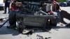 ACCIDENT CUMPLIT la Orhei: Doi soți și copilul lor au murit