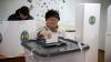 ALEGERI PREZIDENŢIALE, TURUL II: Profilul alegătorului şi rata de participare până la ora 10:00