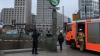 ALERTĂ TERORISTĂ în Germania. A fost evacuată o stație de metrou din Berlin