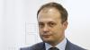 Andrian Candu: Vom face echipă cu viitorul şef al statului pentru realizarea reformelor