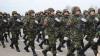 Armata română se pregăteşte intens pentru parada de 1 decembrie (VIDEO)