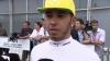 Lewis Hamilton a câştigat Marele Premiu al Braziliei la Formula 1