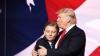 """5 lucruri despre """"Micul Donald"""", fiul de 10 ani al lui Trump"""