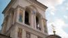 Biserica Sfântul Dumitru din Capitală, VANDALIZATĂ: Au aruncat cu pietre şi au spart geamurile
