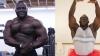 HAIOS! Cum arată trei bodybuilderi dansând balet (VIDEO VIRAL)