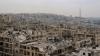 Situația umanitară în estul orașului sirian Alep se înrăutățește de la o zi la alta