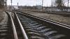 Un bărbat de 40 de ani din Ungheni a murit după ce a fost lovit de o locomotivă