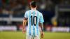 Coincidenţă UIMITOARE. Messi şi naționala Argentinei au călătorit cu avionul prăbuşit în Columbia