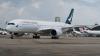 Un avion cu peste 200 de persoane la bord a aterizat de urgenţă în Siberia