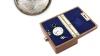 Ceasul lui Mihai Eminescu, adjudecat la 19.000 de euro