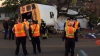 Autobuz şcolar, implicat în accident! Cel puţin patru morţi şi 23 de răniţi (VIDEO)