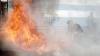 Explozie la un comisariat de poliție din orașul italian Bologna: Clădirea a fost avariată
