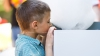 MESAJUL SFÂŞIETOR al unui băieţel de 6 ani, pentru mama sa GRAV BOLNAVĂ