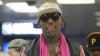 Fostul star NBA Dennis Rodman riscă doi ani de închisoare! Care este motivul