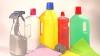 Produsele TOXICE, în vizorul savanţilor. Siguranţa chimică va fi verificată prin metode moderne