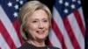 Hillary Clinton îl acuză pe șeful FBI că a dat o lovitură campaniei sale